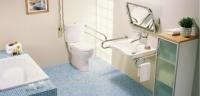 Kupaonica bez prepreka